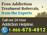 Ad 2: Find a Drug Rehab