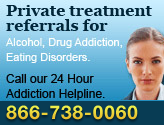 Ad 7: Find a Drug Rehab