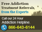 Ad 5: Find a Drug Rehab