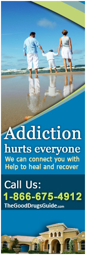 Ad 3: Need Addiction Treatment