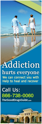 Ad 7: Need Addiction Treatment
